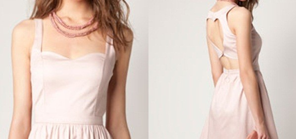 modna letnia sukienka