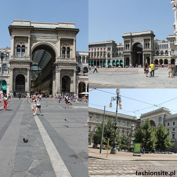 Galleria-Vittorio-Emanuele-w-Mediolanie