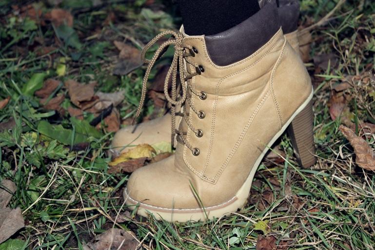 buty modne jesień 2012