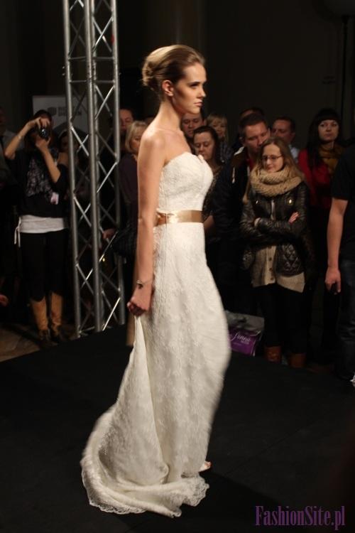 modna suknia ślubna 1