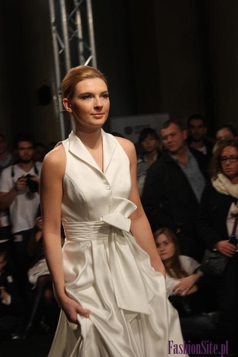 suknia ślubna 2013