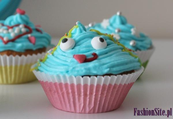 babeczka cup cake blog