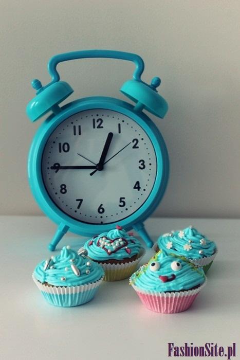 piękne muffinki blog