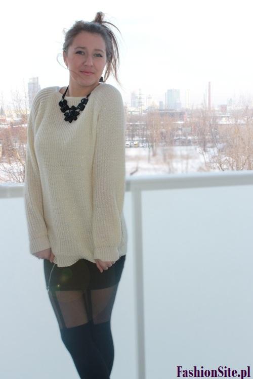 stylizacja blog o modzie