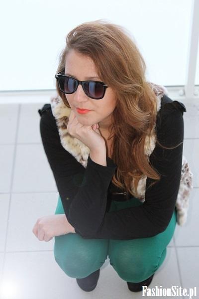 stylizacja blog o modzie 1