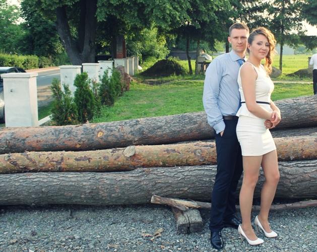 stylizacja na wesele 2013