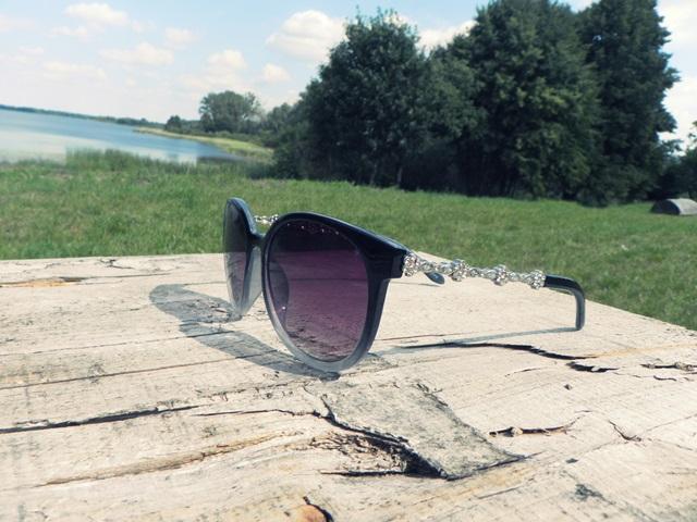 okulary trendy 2013
