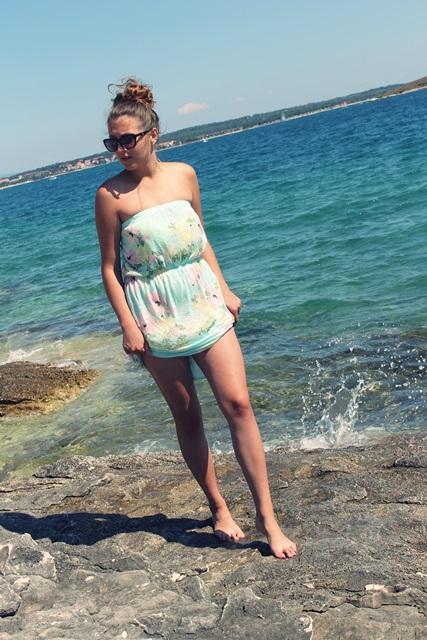 blog o modzie stlizacja na wakacje