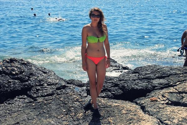 modny strój kąpielowy blog