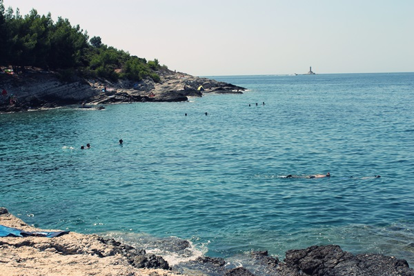 morze śródziemne chorwacja