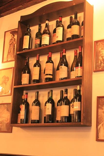 wino wenecja