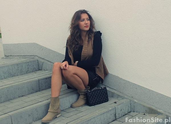 stylizacja blog o modzie jesien