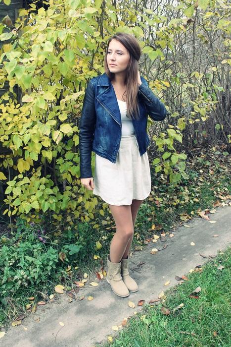 stylizacja jesien 2013