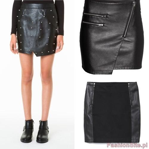 spodnice trendy 2013