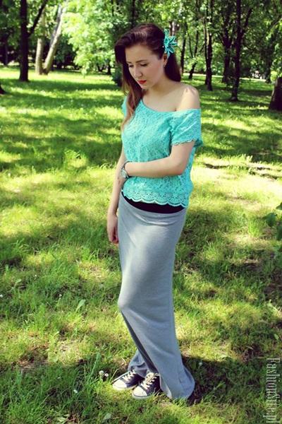 stylizacja-dluga-spodnica