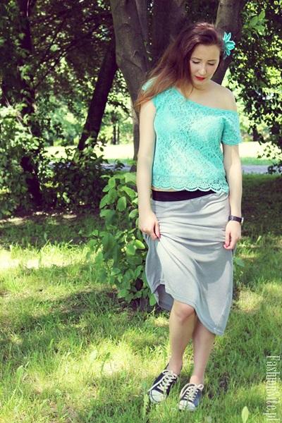 szara-dluga-spodnica-stylizacja