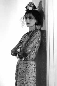 8248e8e01d9992 Coco Chanel jako fenomen społeczny