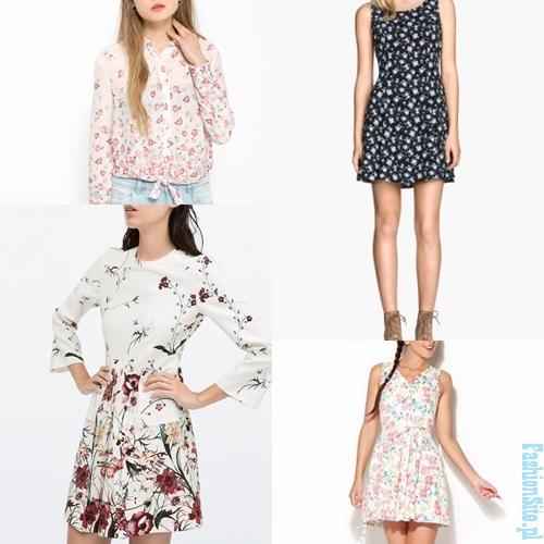 trendy wiosna lato 2015