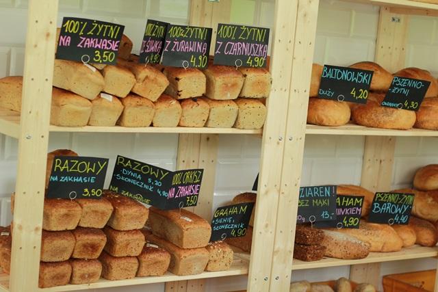 chleb piekarnia bielany