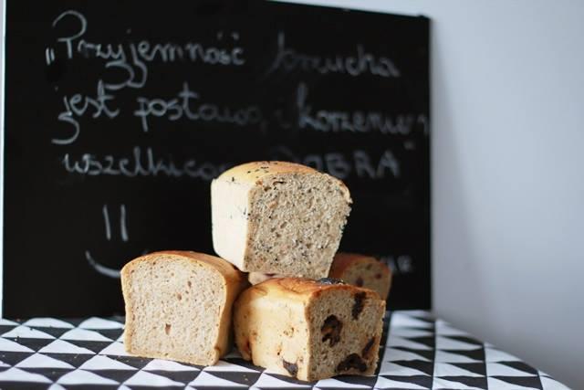 chleb zytni piekarnia warszawa