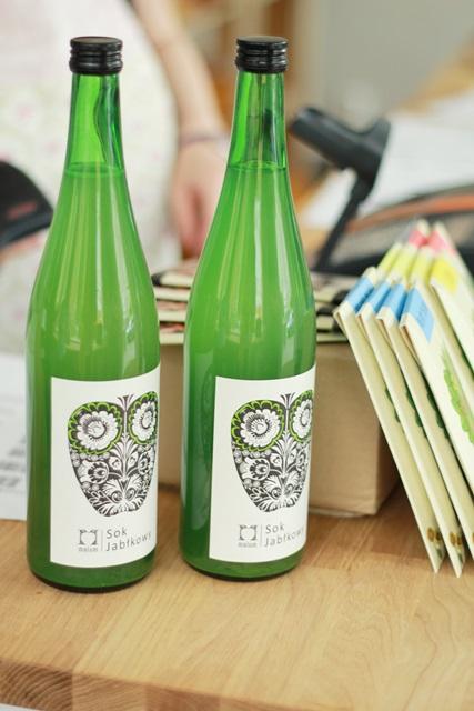 sok jabłkowy zdrowy