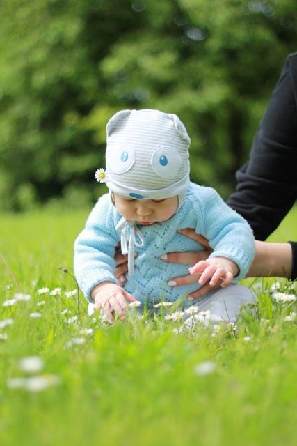 sesja niemowleca pomysl
