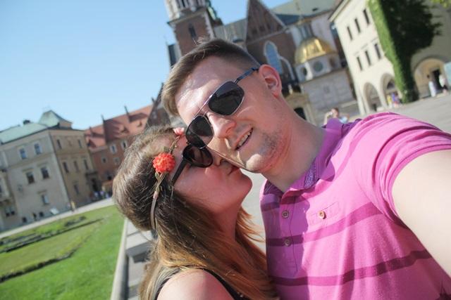 krakow wakacje rodzinne