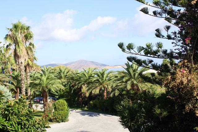wakacje grecja kos