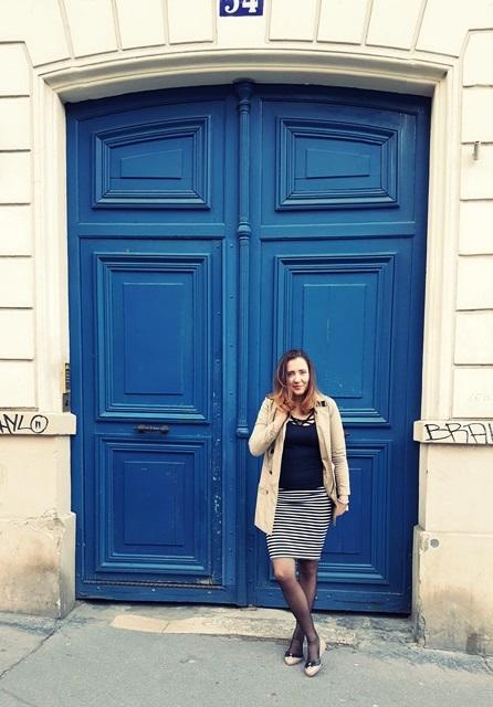blog o modzie paris