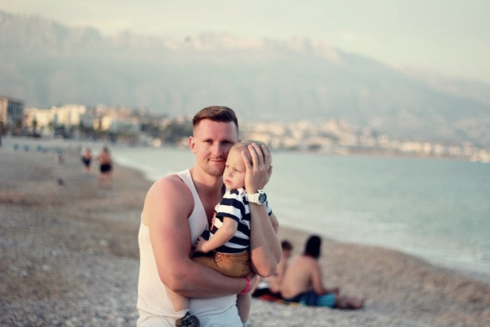 costa blanca wakacje