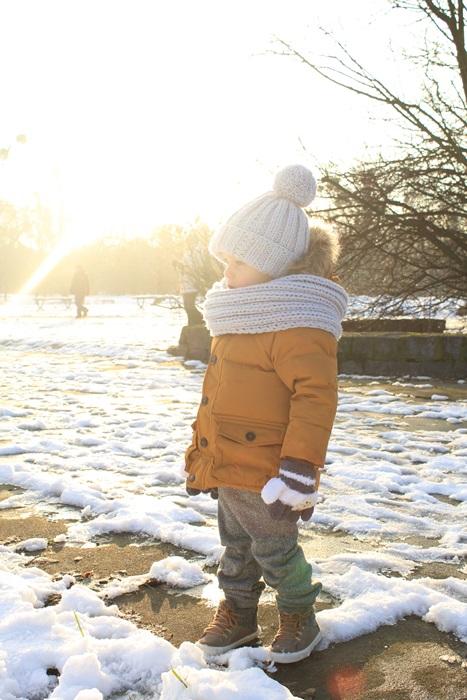 blog o modzie chłopiec