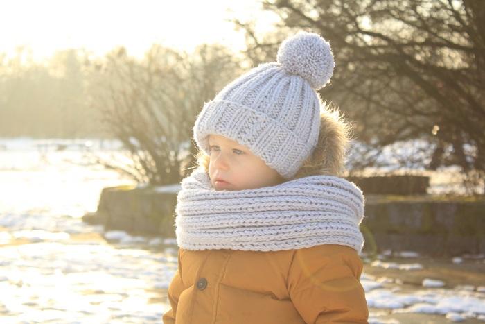 stylizacja zima chłopiec zara