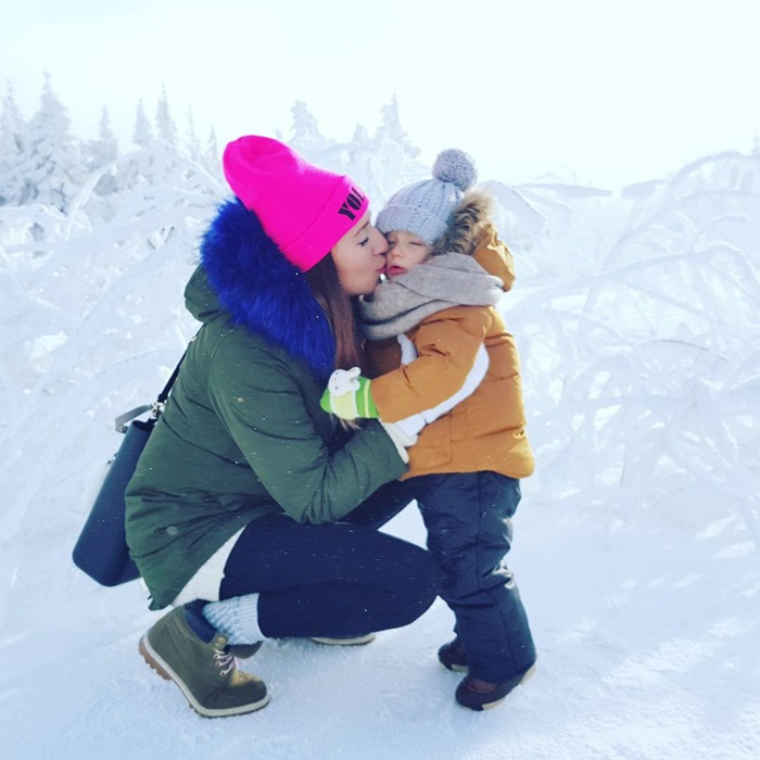 ferie szczyrk gory z dzieckiem